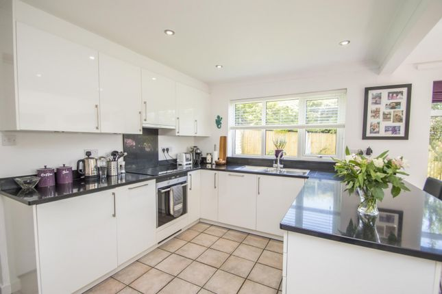 Kitchen Diner of Orchard Coombe, Whitchurch Hill, Reading RG8