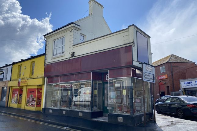 Thumbnail Retail premises to let in Oxford Street, Kidderminster, Worcestershire