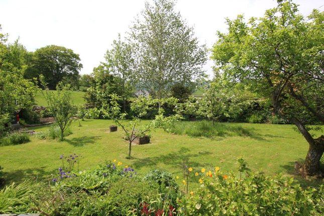 Garden of Little Barn, Crook, Kendal, Cumbria LA8