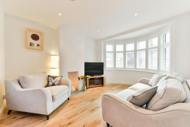 Thumbnail Semi-detached house to rent in The Roystons, Berrylands, Surbiton