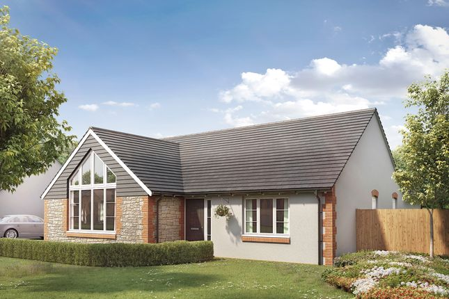 Thumbnail Bungalow for sale in Croft Meadow, Stanford In The Vale, Oxfordshire