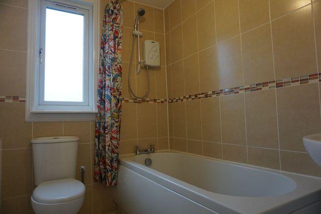 Bathroom of Keptie Street, Arbroath DD11