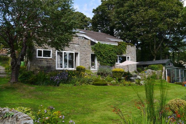 Thumbnail Detached house for sale in Hillside, Rothbury, Morpeth