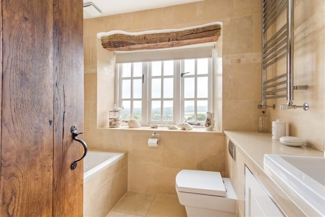 Bathroom of Park Road, Blockley, Moreton-In-Marsh, Gloucestershire GL56