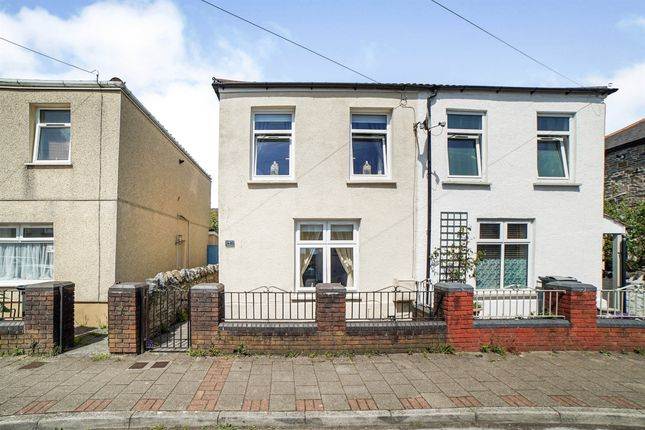 2 bed semi-detached house for sale in Wyndham Street, Cardiff CF11