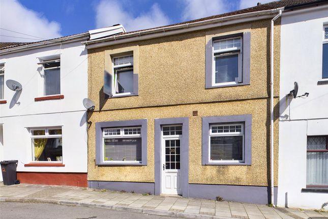Thumbnail Terraced house for sale in Angus Street, Aberfan, Merthyr Tydfil