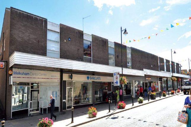 Thumbnail Retail premises to let in 18-20, Bank Street, Melksham