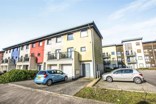 Thumbnail Flat to rent in St Margaret's Court, Maritime Quarter, Swansea
