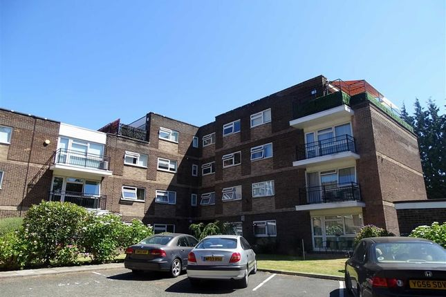 Thumbnail Flat to rent in Sommerville Court, Park Lane, Salford