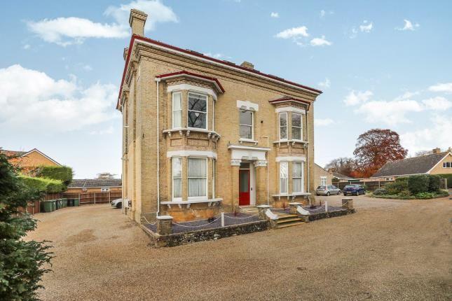 Thumbnail Flat for sale in London Road, Attleborough, Norfolk