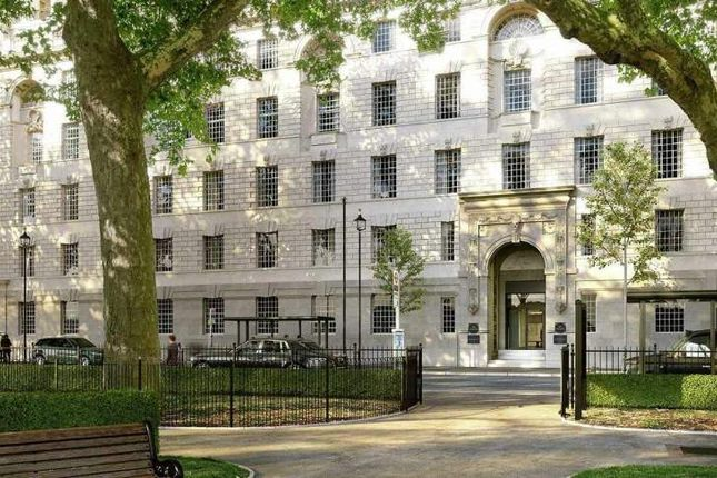 Thumbnail Flat for sale in Millbank Residences, 9 Millbank, Westminster