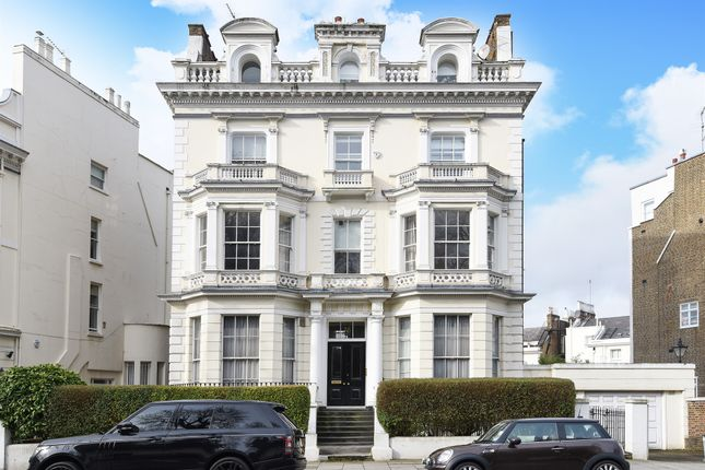 Thumbnail Studio for sale in Holland Park Terrace, Portland Road, London