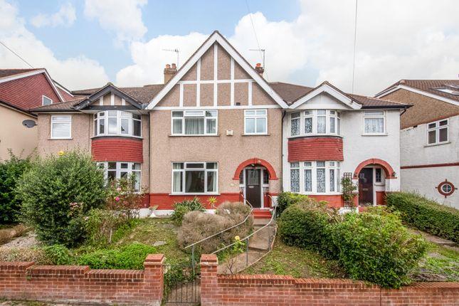 3 bed terraced house for sale in Sydenham Park Road, Sydenham, London SE26