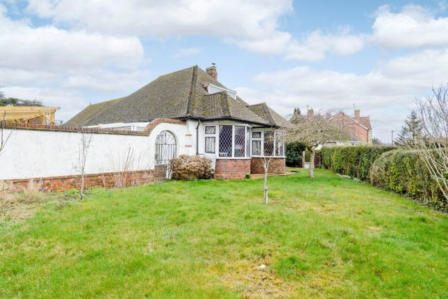 Thumbnail Detached bungalow for sale in St. Margarets Gardens, Melksham, Wiltshire