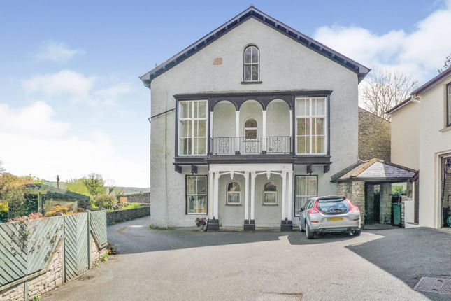 2 bed flat for sale in 47 Beast Banks, Kendal LA9