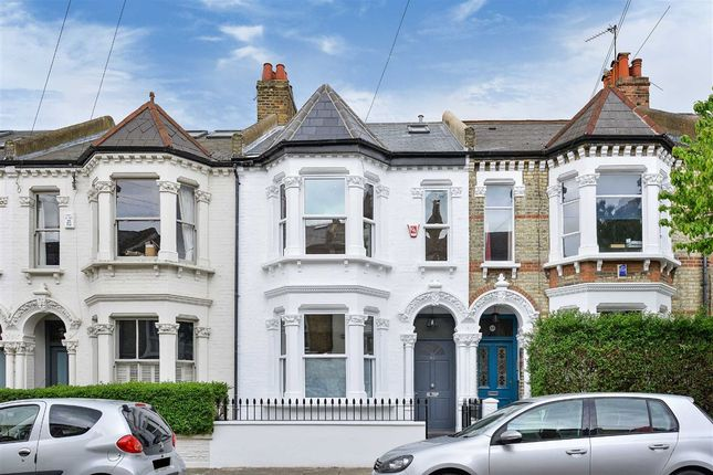 Thumbnail Terraced house for sale in Nansen Road, London