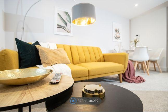 Thumbnail Flat to rent in Park Lane, Torquay