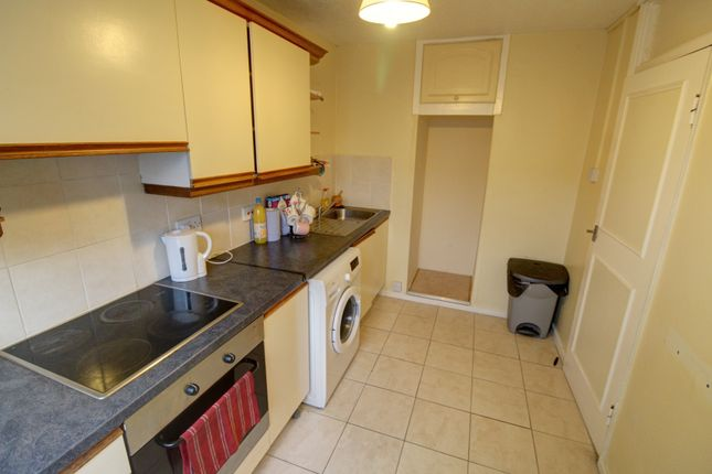 Kitchen 2 of St. Cecilia Close, Kidderminster DY10