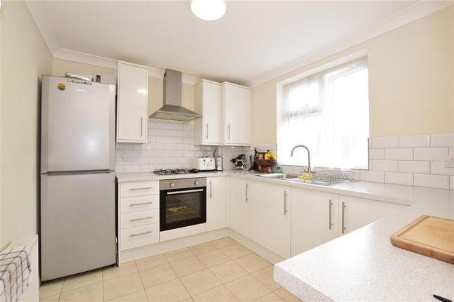 Kitchen of Arbor Road, London E4