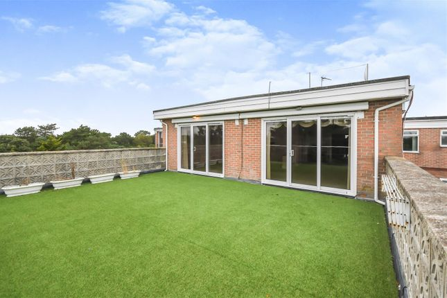 4 bed flat for sale in Western Road, Branksome Park, Poole BH13