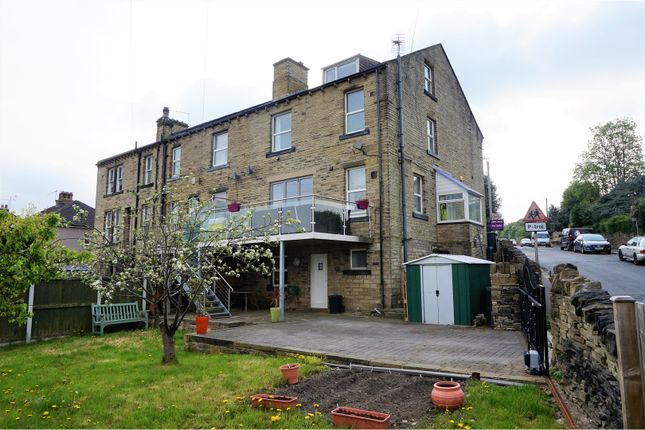 Thumbnail Terraced house for sale in Close Lea, Brighouse