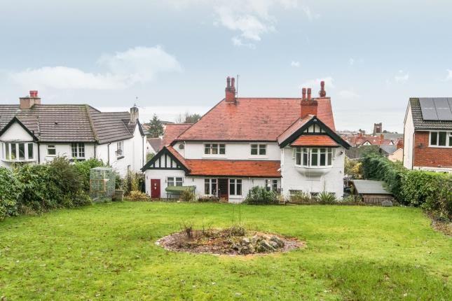 Thumbnail Detached house for sale in Ael Y Bryn Road, Colwyn Bay, Conwy
