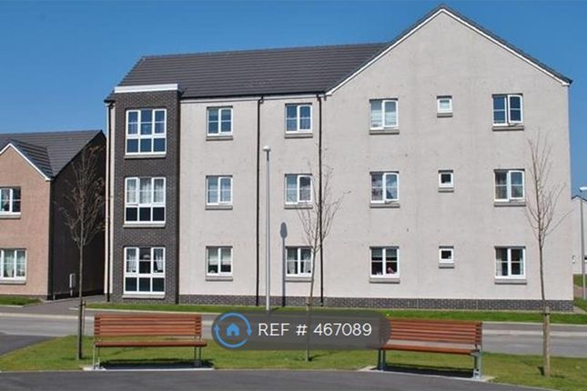 Thumbnail Flat to rent in Whitehills Lane South, Aberdeen