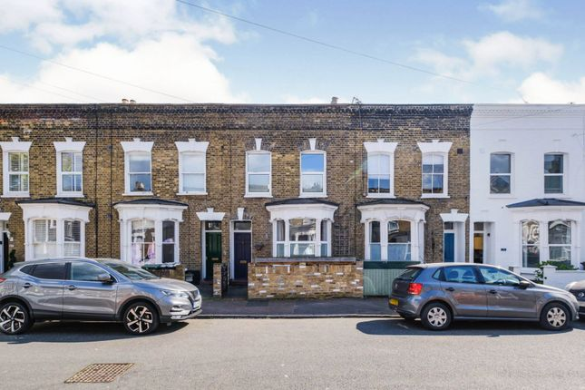 3 bed terraced house for sale in Egmont Street, London SE14