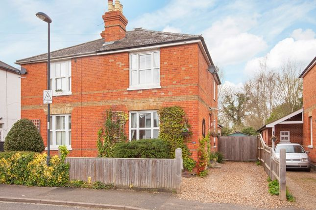 2 bed cottage to rent in Summerleaze Road, Maidenhead