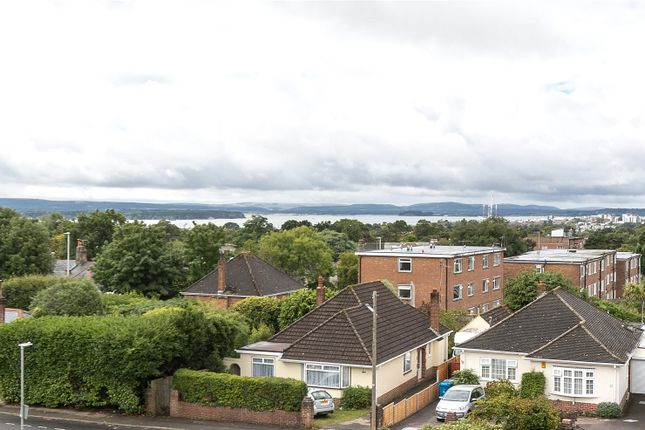 Thumbnail Detached house for sale in Courtenay Road, Lower Parkstone, Poole, Dorset