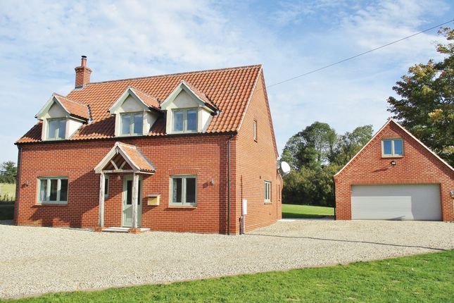 4 bed property to rent in Ketts Lane, Swannington, Norfolk NR9