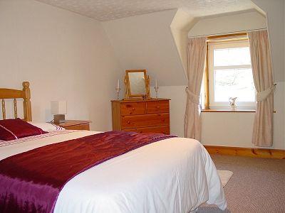 Bedroom 2 of Woodlea, 2 Park Crescent, Creetown DG8