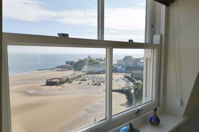 Thumbnail Flat for sale in 37, Paxton Court, Tenby, Dyfed