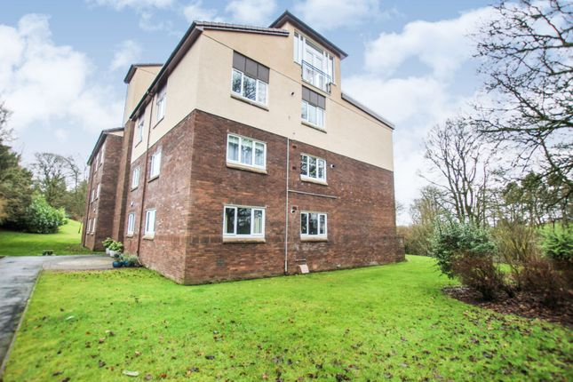 Thumbnail Flat for sale in Wellknowe Place, Glasgow