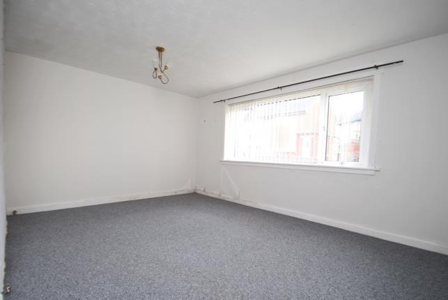 Lounge of Glamis Drive, Greenock PA16