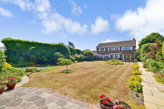 Thumbnail Detached house for sale in Angmering Lane, East Preston, West Sussex