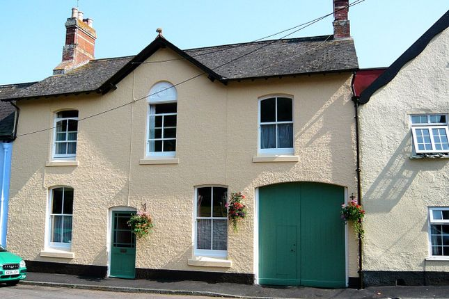 Thumbnail Terraced house for sale in Kenton, Exeter, Devon