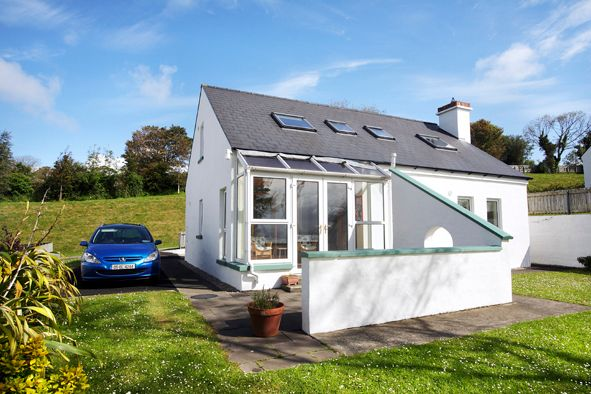 Thumbnail Property for sale in 3 Harbour Heights, Portsalon, Donegal