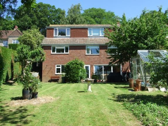 Thumbnail Detached house for sale in Brightling Road, Robertsbridge, East Sussex