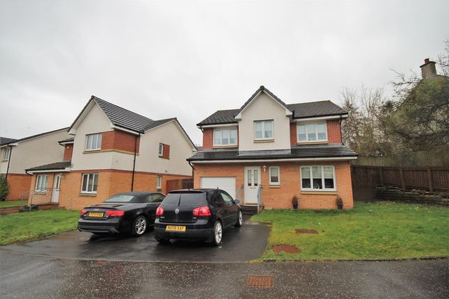 Thumbnail Property to rent in Glenlyon Place, Rutherglen, Glasgow
