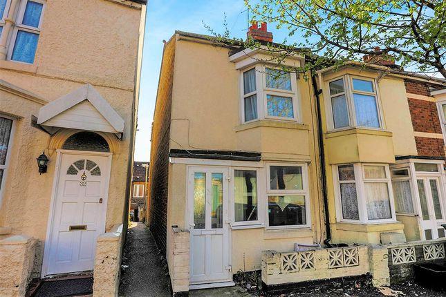 2 bed terraced house for sale in Garden Road, Folkestone