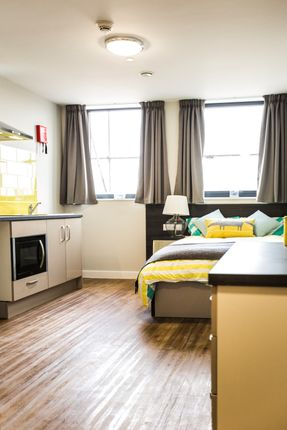 Studio for sale in Queen Street, Sheffield
