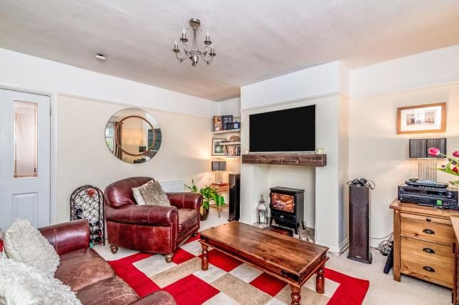 Lounge of Dimbles Hill, Off Curborough Road, Lichfield, Staffordshire WS13
