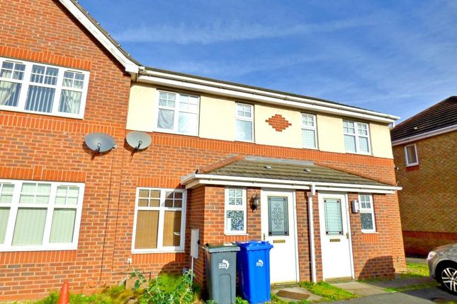 Thumbnail Property to rent in Watermeadow Grove, Etruria, Stoke-On-Trent