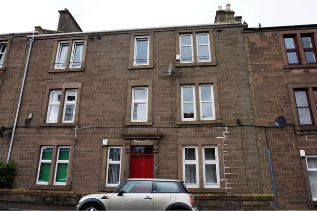 Thumbnail 1 bed flat for sale in 6 Grays Lane, Dundee