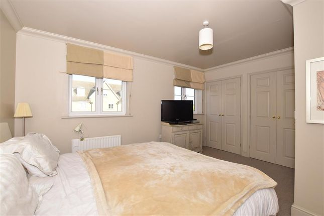 Thumbnail Terraced house for sale in Cobbetts Mews, Pulborough, West Sussex