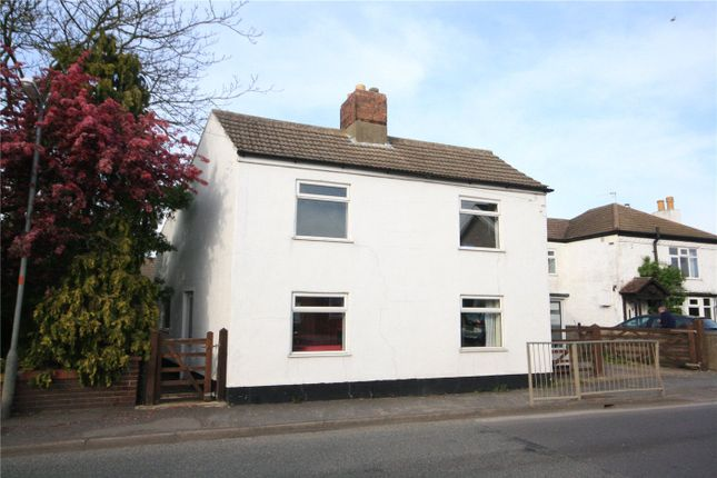 Thumbnail Detached house for sale in High Street, Billinghay, Lincoln, Lincolnshire