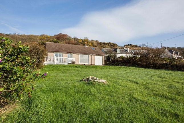 Thumbnail Bungalow for sale in Shore Road, Lower Kildonan, Isle Of Arran, North Ayrshire