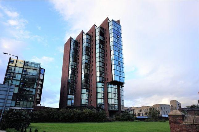 Thumbnail Flat for sale in 153 Great Ancoats Street, Manchester