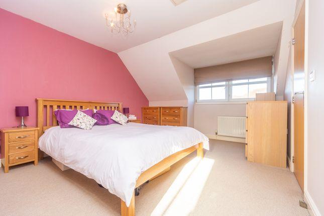 Bedroom One 01 of Campbell Fields, Aldershot, Hampshire GU11